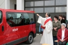 Fahrzeugsegnung KDO 02.05.2010