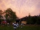 Wohnhausbrand in Jetzing