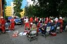 Rotes Kreuz Übung Schule