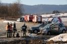 Unfall 16.02.2017 Kreuzung Reibersdorf-Moos