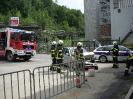 Unfall Fabriksberg 2.7.2021